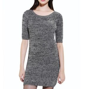 Urban Outfitters Cooperative Marled Sweater Dress